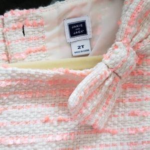 Janie and Jack Dresses - Janie & jack tweed dress